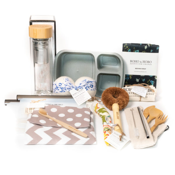 The Campus Eco-Product Kit
