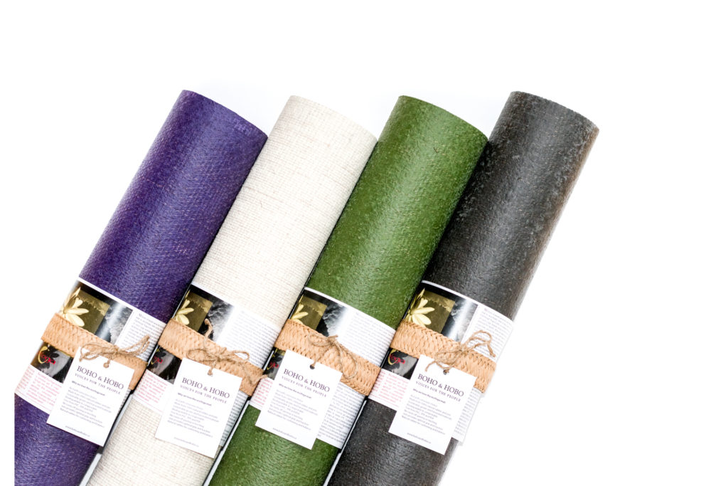 natural,yoga,mat,eco,sustainable,jute,natural rubber