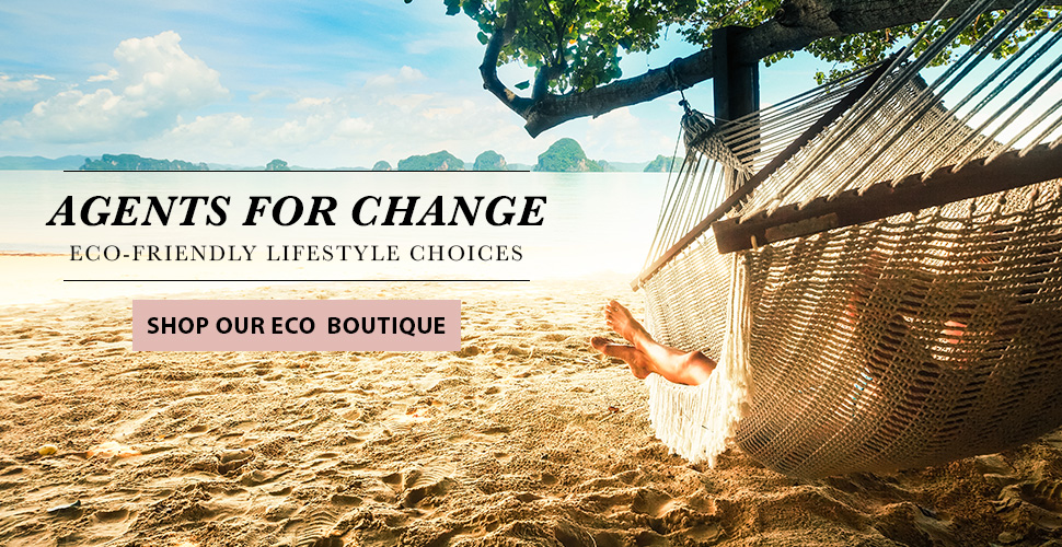 Boho and Hobo Eco Products