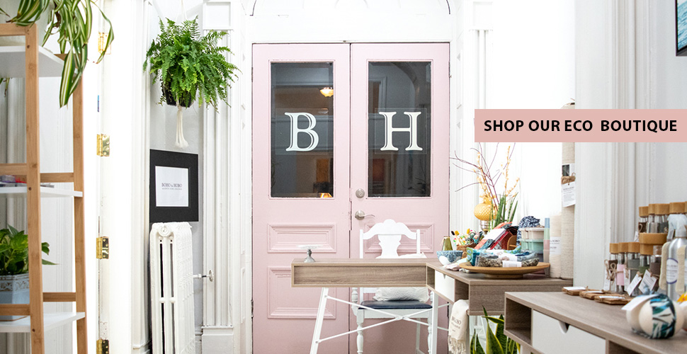BOHO & HOBO ECO BOUTIQUE