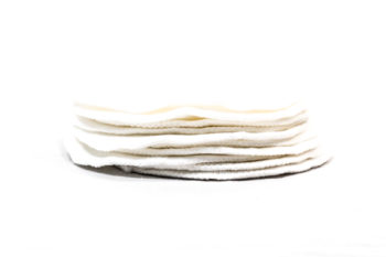 Organic Cotton Bamboo Make-up Remover Pads