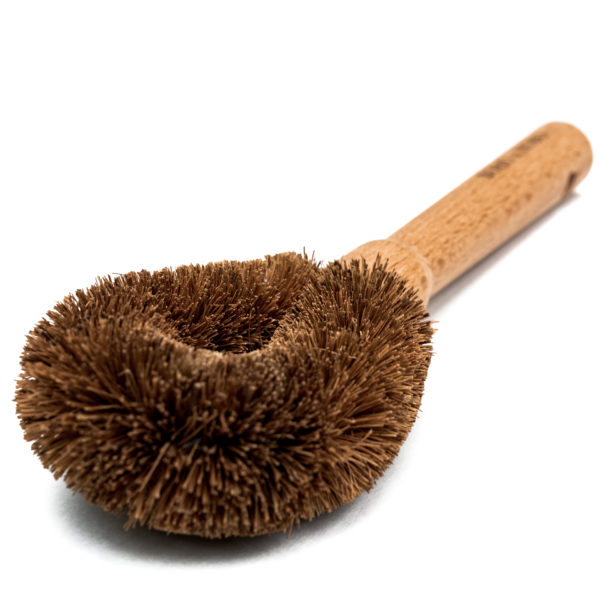 Bamboo Dish Brush