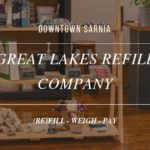 Great Lakes Refillery
