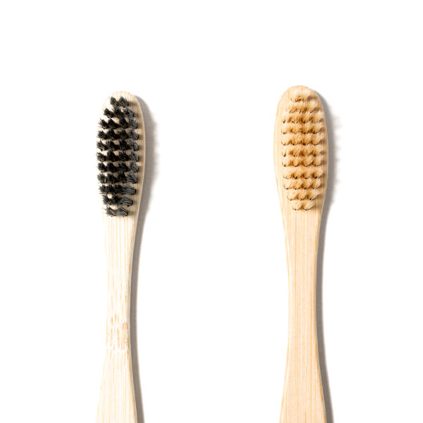 Bamboo Eco-Friendly Toothbrush